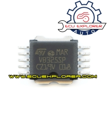 VB325SP chip