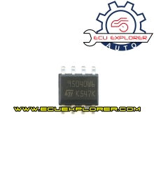 95040WP SOIC8 EEPROM chip