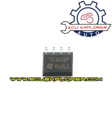 95160WP SOIC8 EEPROM chip