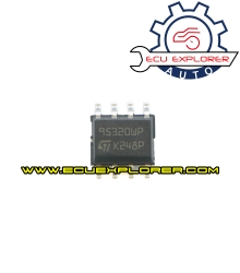 95320WP SOIC8 EEPROM chip