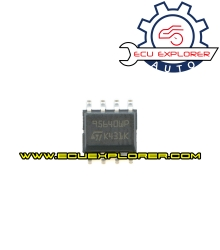 95640WP SOIC8 EEPROM chip
