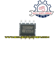 95080WP SOIC8 EEPROM chip