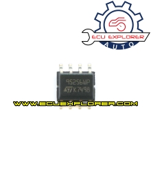 95256WP SOIC8 EEPROM chip