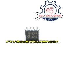 95020WP SOIC8 EEPROM chip