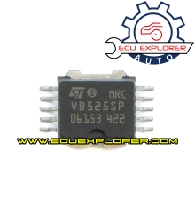 VB525SP chip