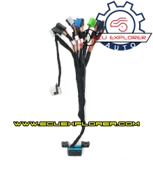 5 in 1 test cable for Mer