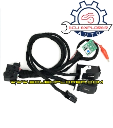 Test Platform Cable for B