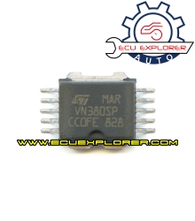 VN380SP chip